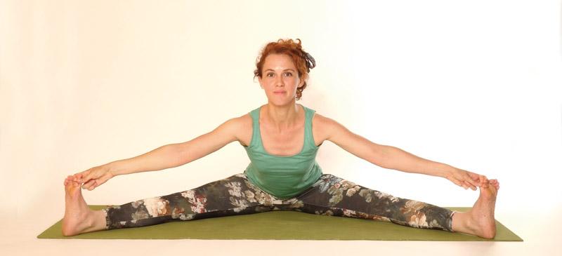 Yoganika – Yoga für Zuhause & unterwegs